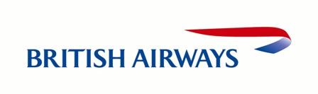 Авиокомпании British Airways Logo