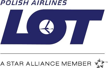 Авиокомпании Logo LOT