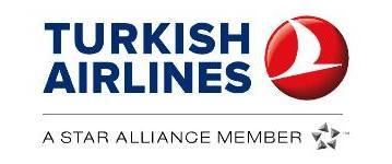 Авиокомпании Turkish Air Logo1