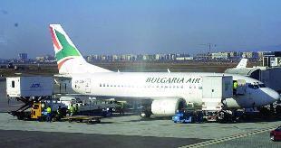 България Ер air