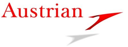 Авиокомпании aua logo