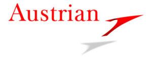 Авиокомпания Austrian Airlines austrian new logo
