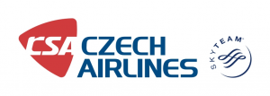 Чешки авиолинии (CSA) czech airlines