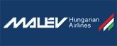 MALEV -  национален превозвач на Унгария malev