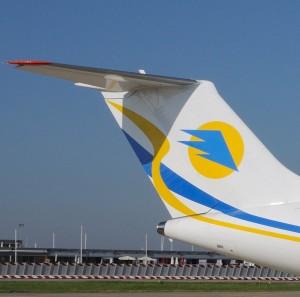 Aerosvit Airlines Aerosvit