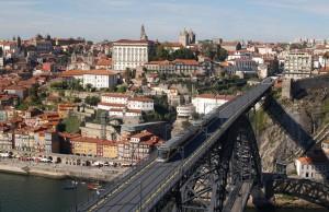 Самолетни билети до Порто, Португалия PORTO