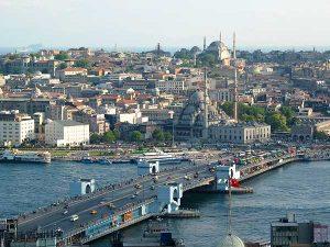 Самолетни билети до Истанбул, Турция istanbul