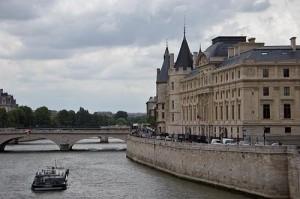 Самолетни билети до Франция paris