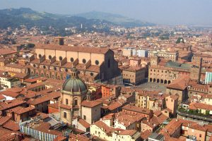 Самолетни билети до Болония bolonia