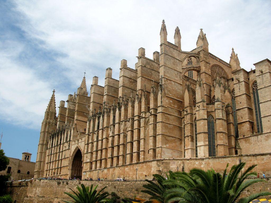 Катедралата в Палма