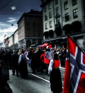 Норвекия