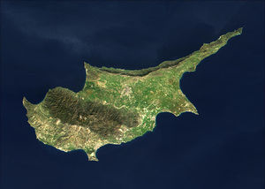 изт: Wikipedia   Кипър