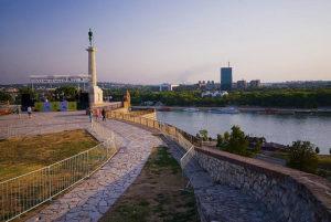 Белград Изт. flickr.com @miodrag