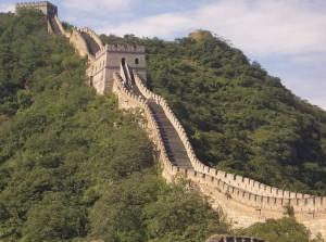 Китай - Великата китайска стена