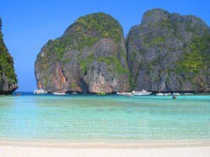 Тайланд плажове