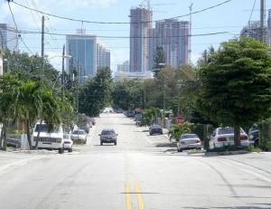 Маями - Америка