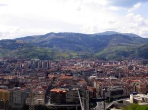 Билбао, Испания