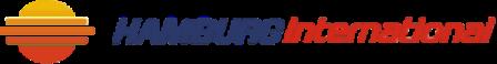 Авиокомпании Hamburg International Logo