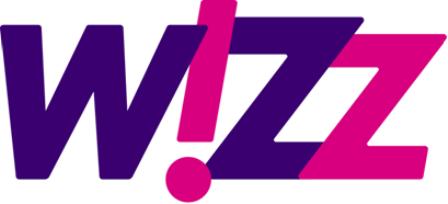 Авиокомпании wizzair logo